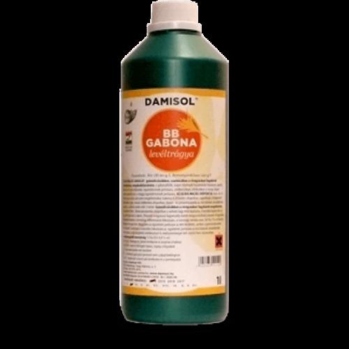 Damisol BB gabona 1 liter Mikroelem lombtrágya