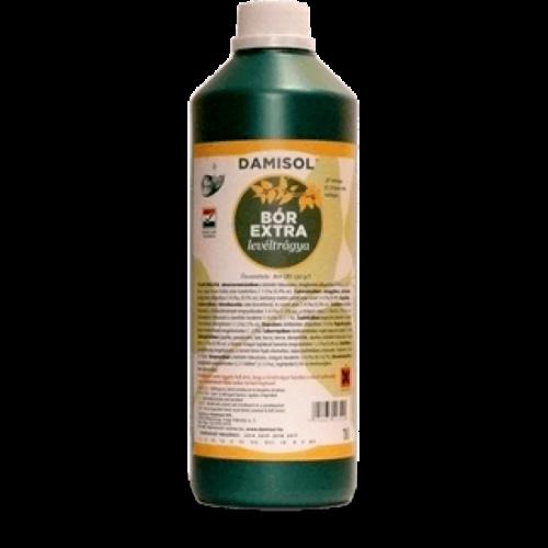 Damisol Bór Extra 5 liter Mikroelem lombtrágya