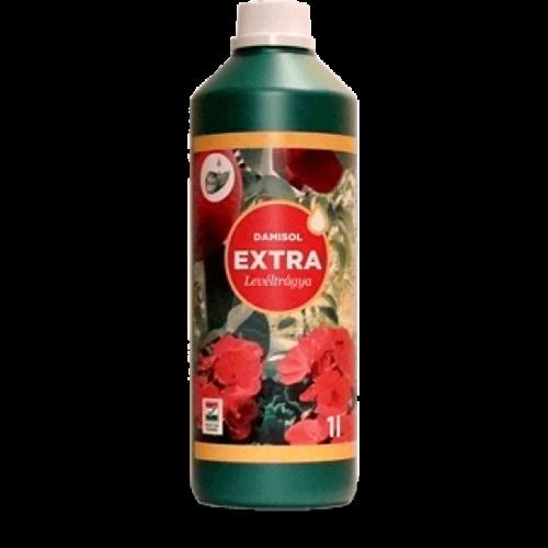 Damisol Extra 5 liter Komplex lombtrágya
