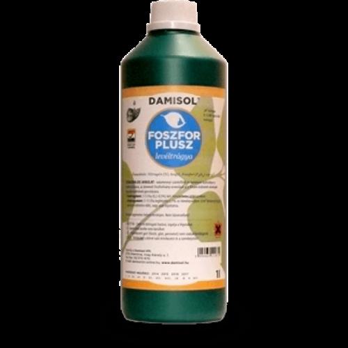 Damisol Foszfor Plusz 1 liter Makroelem lombtrágya