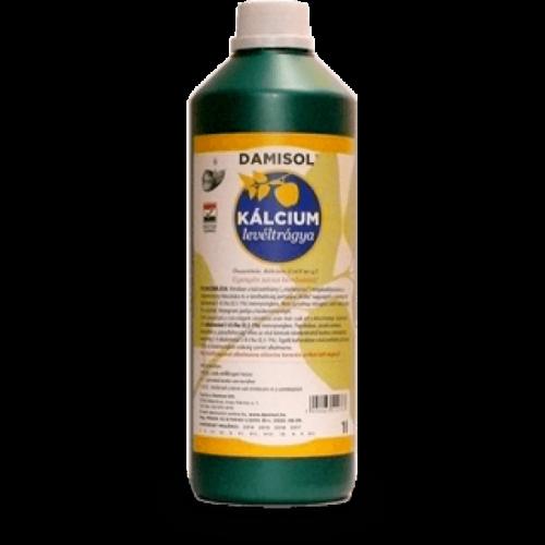 Damisol Kalcium (savas) 1 liter Mikroelem lombtrágya