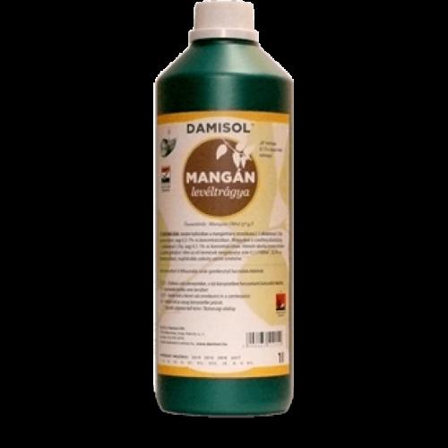 Damisol Mangán 1 liter Mikroelem lombtrágya