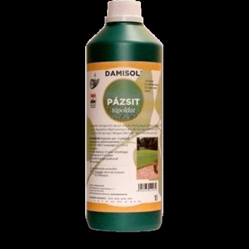 Damisol Pázsit 5 liter Komplex lombtrágya