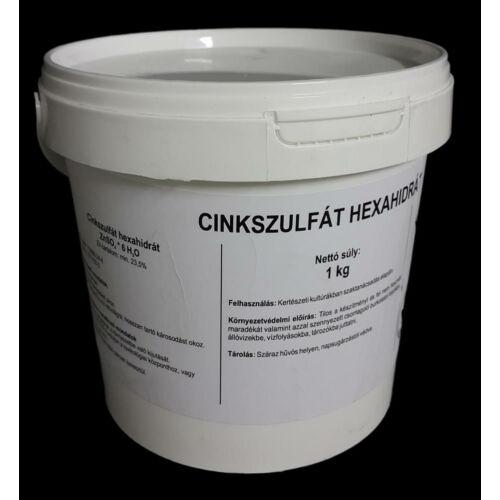 Cink-szulfát 1 kg mikroelem