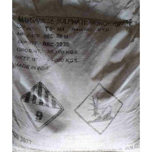 Mangán-szulfát 25 kg mikroelem