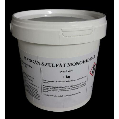 Mangán-szulfát 1 kg mikroelem