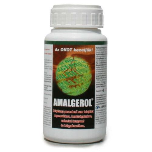 Amalgerol 200 ml talaj- és növénykondícionáló biostimulátor