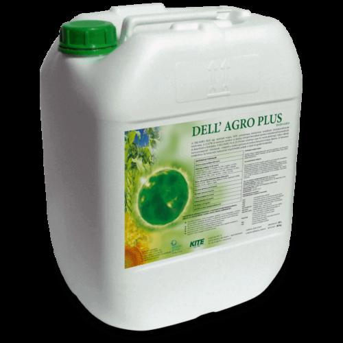 Dell Agro Plus 20 liter stresszcsökkentő aminosav biostimulátor