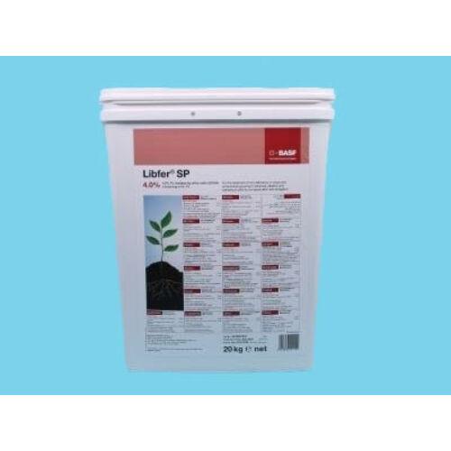 Libfer SP 6 % 20 kg mikroelem