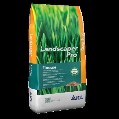 Landscaper Pro Finesse 10 kg prémium fűmag