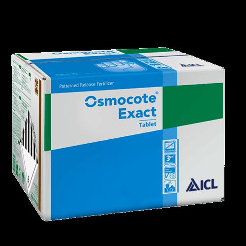 OSMOCOTE Tabletta 5-6N 14-8-11+2Mg 1000 db Dísznövény műtrágya