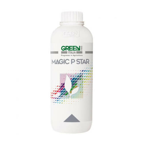 Magic P Star 5 liter Komplex lombtrágya