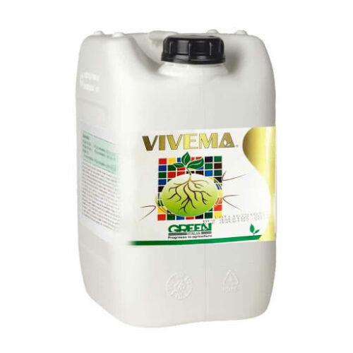 Vivema 5 liter Mikroelem műtrágya