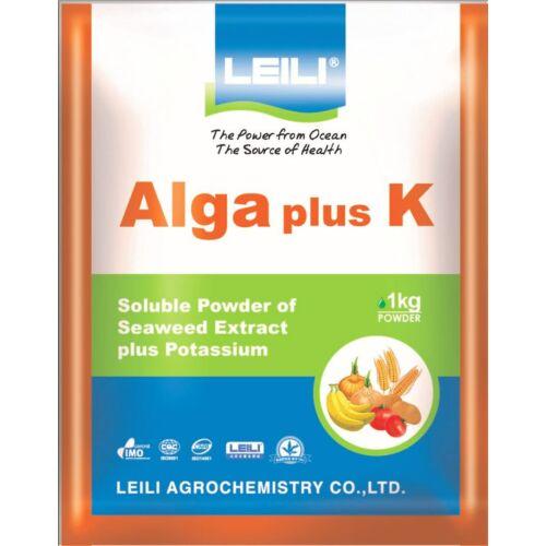 Alga K plus 1 kg Makroelem lombtrágya