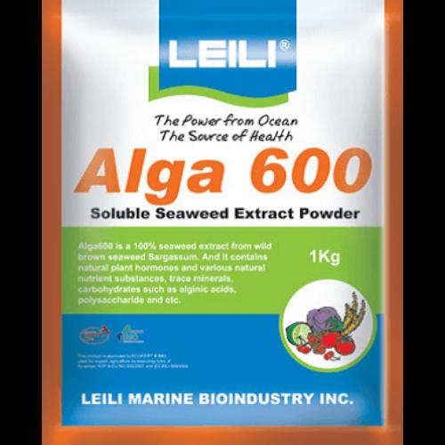 Alga 600 1 kg Mono vízoldható műtrágya