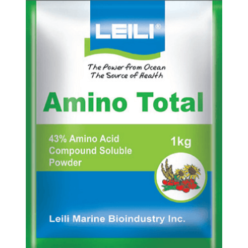 Amino Total energizáló aminosav 1 kg Biostimulátor