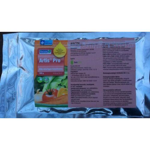 Artis Pro 100 gramm mikrobiológiai készítmény pajor, lótetű, fonálféreg ellen