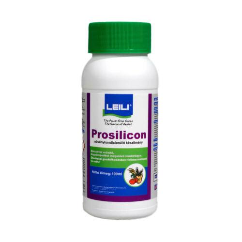 Prosilicon 0,1 liter bőrszövet erősítő lombtrágya a Kwizdától