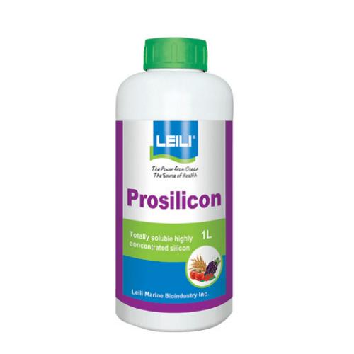 Prosilicon 1 liter bőrszövet erősítő lombtrágya a Kwizdától