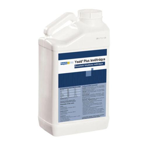 Yeald Plus 5 liter Komplex lombtrágya