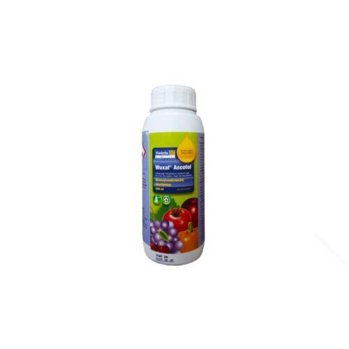 Wuxal Ascofol 0,5 liter algatartalmú termésnövelő biostimulátor