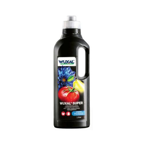 Wuxal Super 1 liter Komplex lombtrágya a Kwizdától
