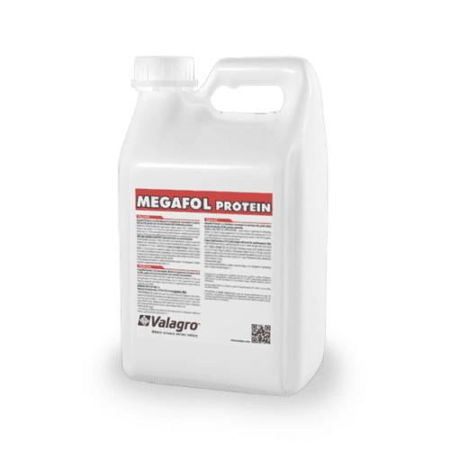 Megafol Protein 5 liter stresszcsökkentő biostimulátor a Malagrow-tól