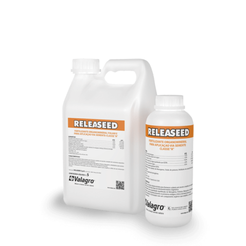 Releaseed 10 liter csírázássegítő biostimulátor a Malagrow-tól