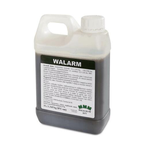 Walarm 1 liter speciális kálciumtartalmú lombtrágya