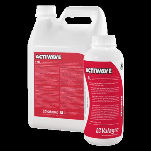 Actiwave 10 liter biostimulátor a Malagrow-tól