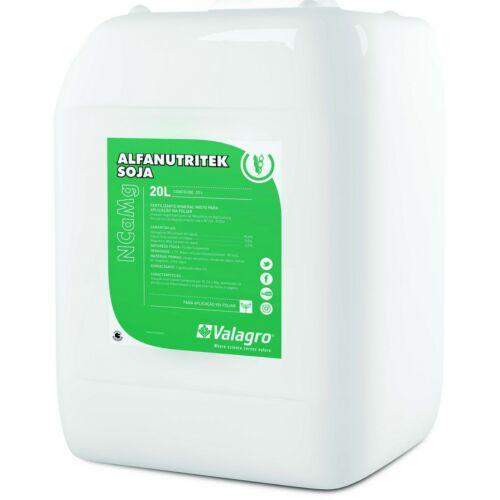 Alfanutritek Oil Crop 20 liter olajos növények számára kifejlesztett lombtrágya