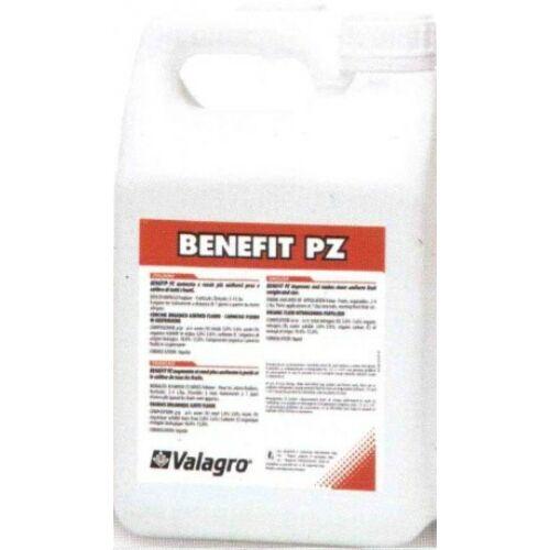 Benefit PZ 5 liter termésnövelő biostimulátor a Malagrow-tól
