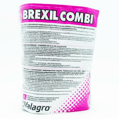 Brexil Combi 1 kg komplex mikroelem lombtrágya