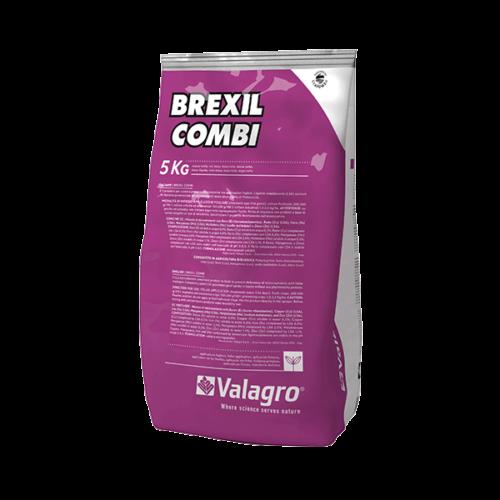 Brexil Combi 5 kg komplex mikroelem lombtrágya