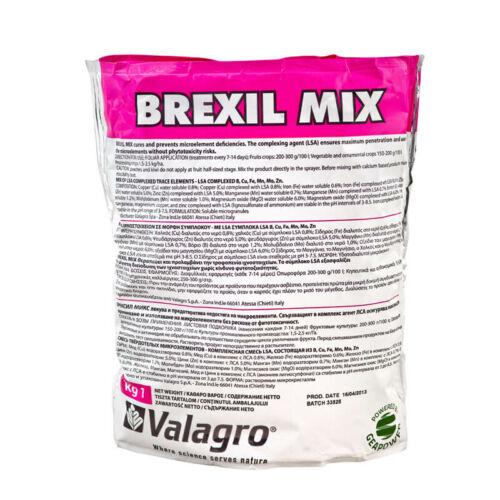 Brexil Mix 5 kg komplex mikroelem lombtrágya