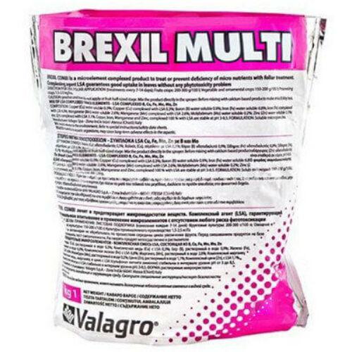 Brexil Multi 5 kg komplex mikroelem lombtrágya