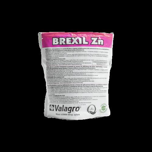Brexil Zn 5 kg cinktartalmú mikroelem lombtrágya