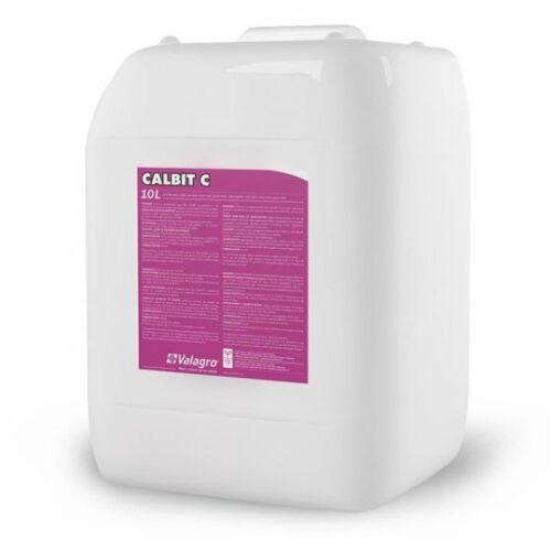 Calbit C 10 liter kálciumtartalmú lombtrágya a Malagrow-tól