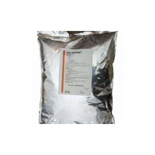 Cell'Buster 10 kg szárbontó és talajkondícionáló baktériumkészítmény a Malagrow-tól