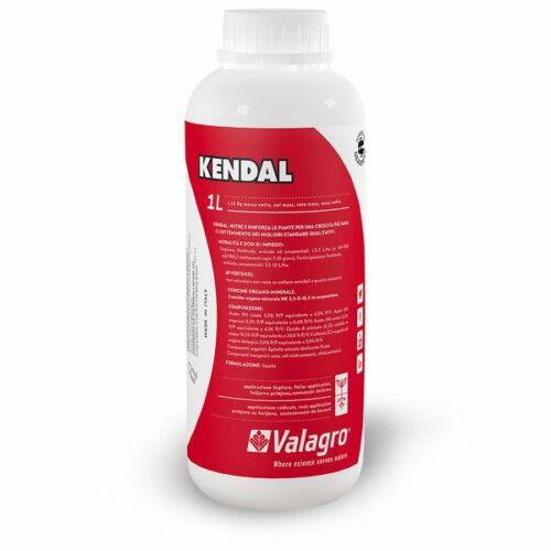 Kendal 1 liter ellenállóképesség növelő biostimulátor a Malagrow-tól