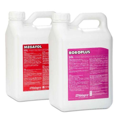 Malagrow olajos csomag (20 ha) 1 csomag