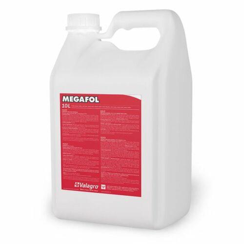 Megafol 1000 liter aminosav stresszcsökkentő biostimulátor a Malagrow-tól