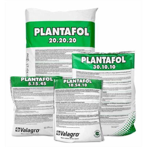 Plantafol 20-20-20+ME 1 kg kiegyenlített komplex lombtrágya