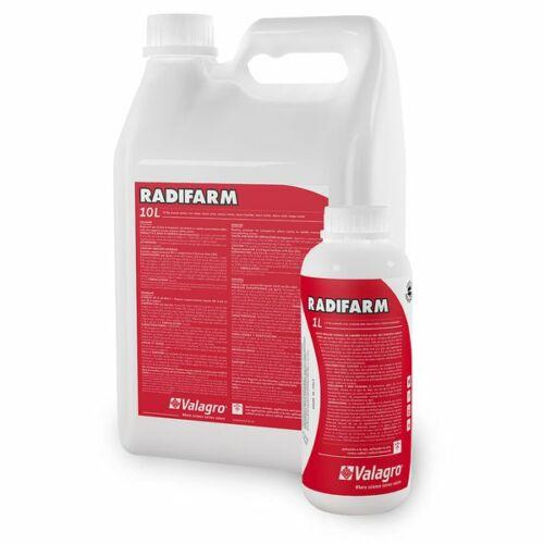 Radifarm 1 liter gyökereztető biostimulátor a Malagrow-tól