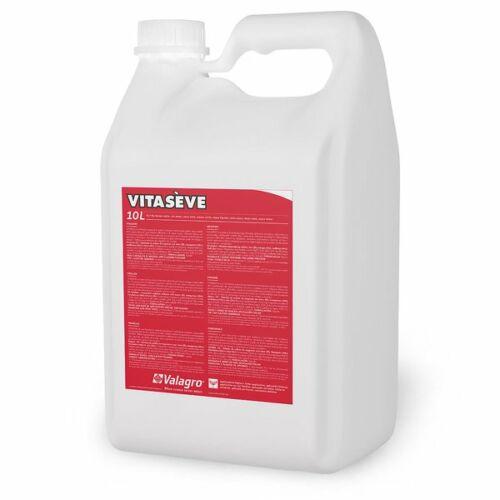Vitaseve 10 liter fokozza a kambium működését