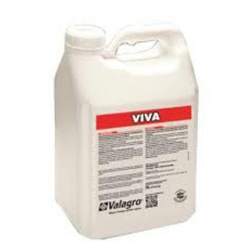 Viva 10 liter aktivizálja a talajéletet