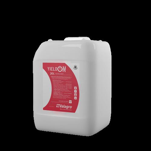 Yield On 20 liter szántóföldi hozamnövelő készítmény