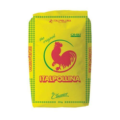 Italpollina 25 kg speciális szerves baromfitrágya granulátum
