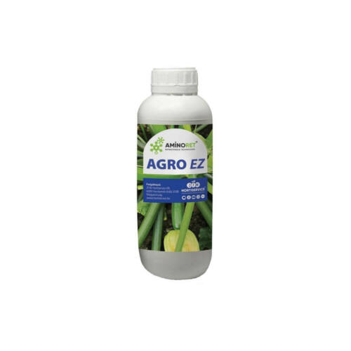 Agro EZ 2 dl molibdéntartalmú lombtrágya