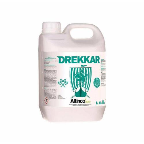 Drekkar 1 liter cinktartalmú lombtrágya